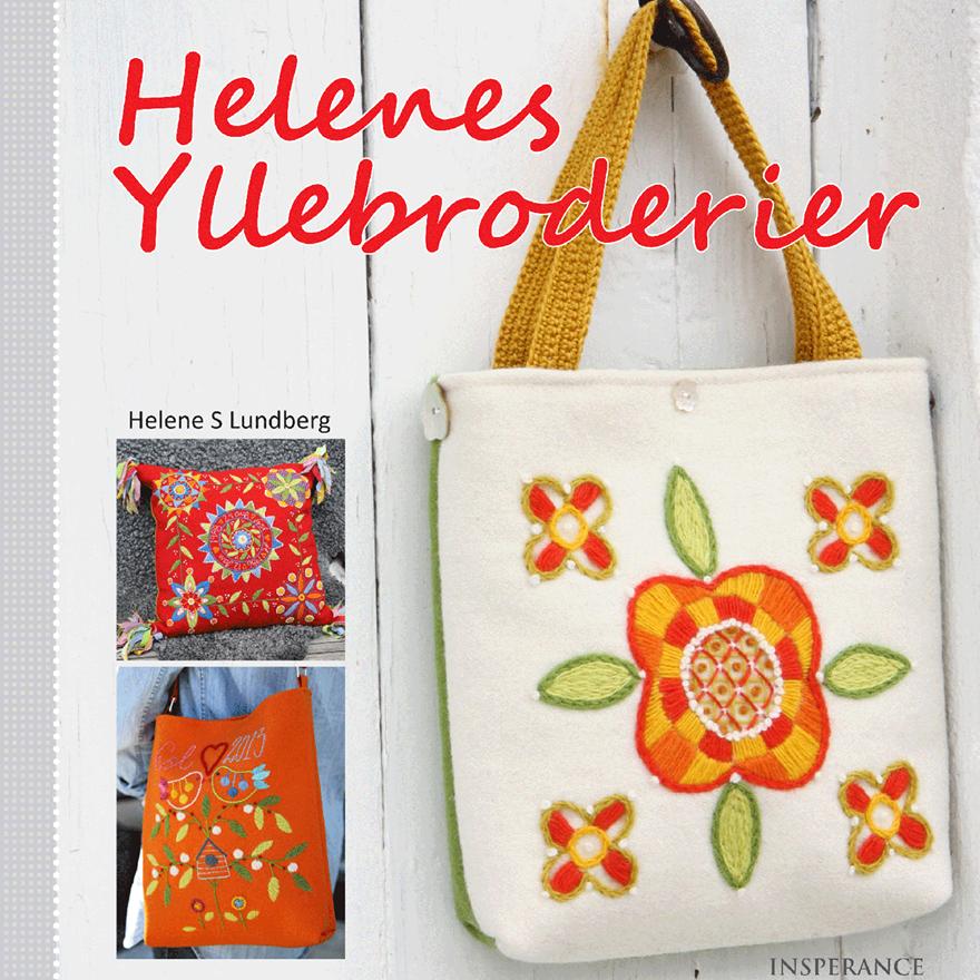 Helenes Yllebroderier