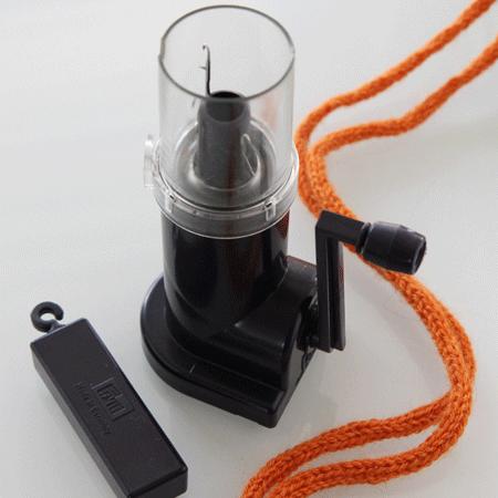 i-cord stickkvarn